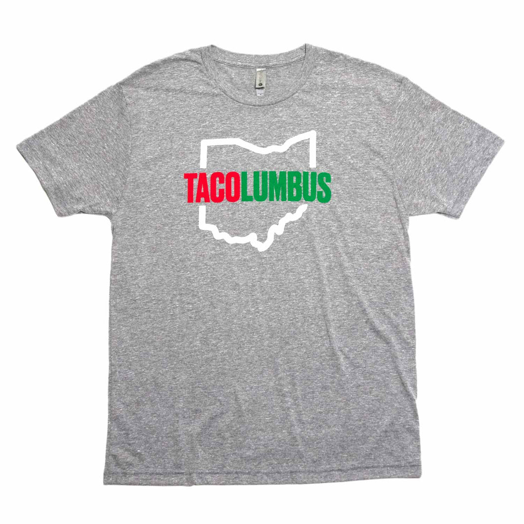 TACOLUMBUS T-Shirt
