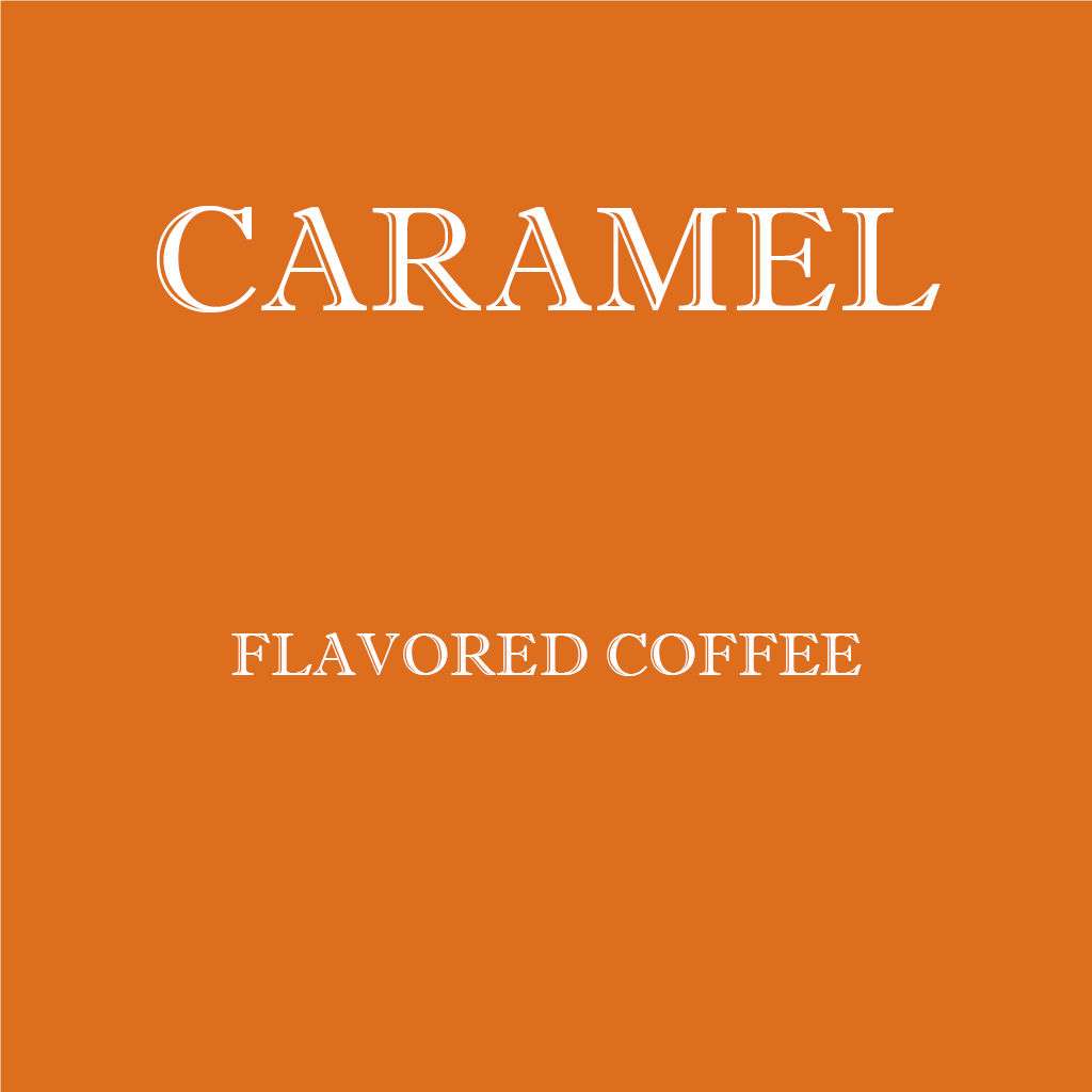 CARAMEL - Wholesale