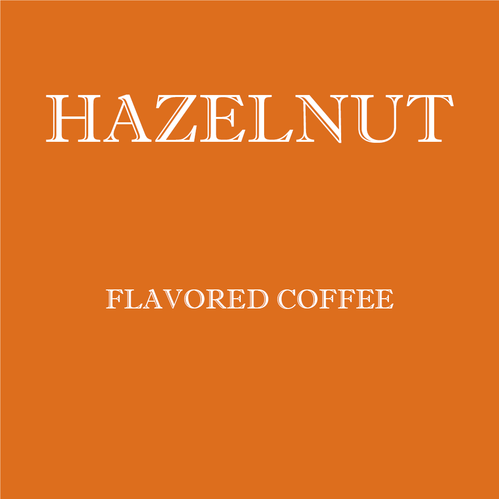 HAZELNUT - Wholesale