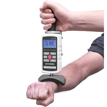 Ergonomic Force Gauge Kits
