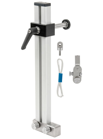 AC1078 Adjustable Angle Pulley Adapter