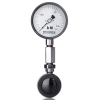 Model 332<br> Hydraulic Force Gauge<br> Erichsen