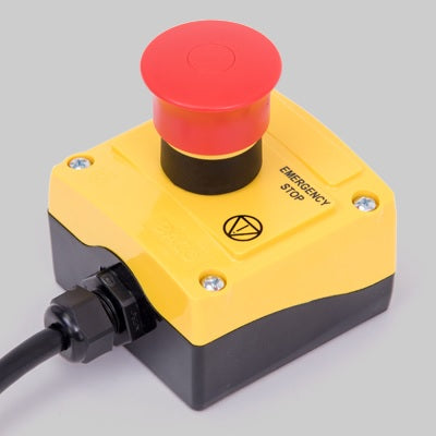 AC1074 Remote Emergency Switch