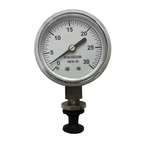 JLW-Canners<br> Canners Vacuum Gauge