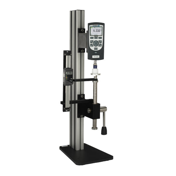 MT150, 150 lbF Manual Test Stand