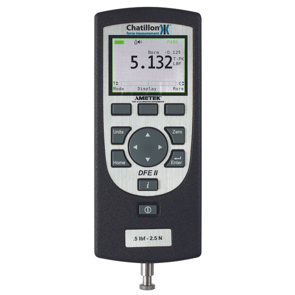 DFE2 (DFE-II)<br> Digital Force Gauge