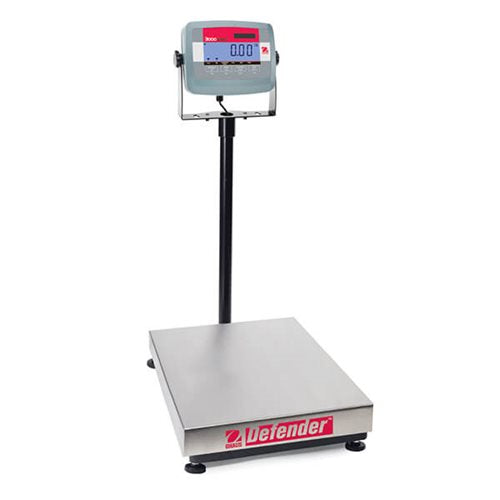 D31P60BL (83998113)<br> Defender 3000 Bench Scale