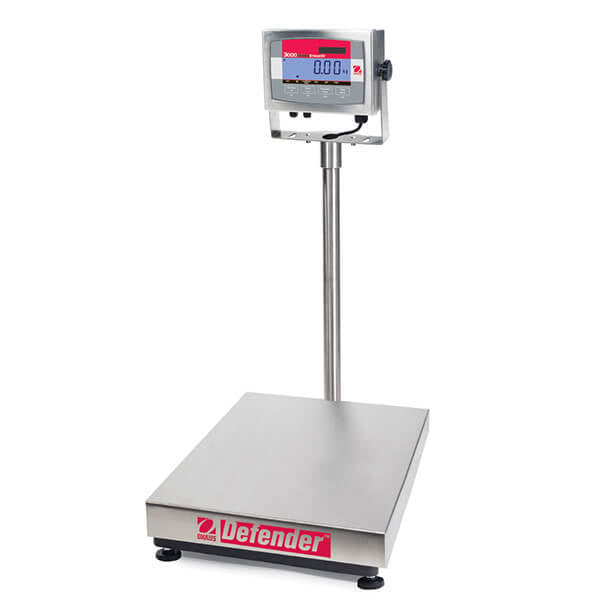 Summit Measurement UFM-L120R NTEP Bench Scale