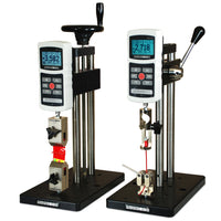 ES10 and ES20 Manual Test Stands