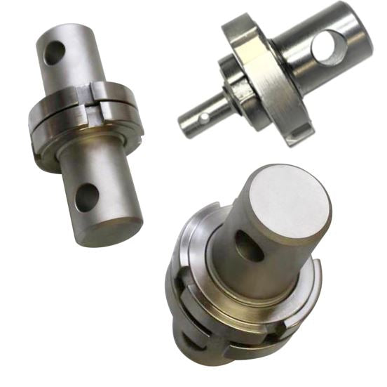Eye End Clevis Conversion Adapter