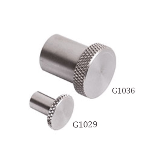 G1029 and G1036<br> Flat Attachment<br> Mark-10