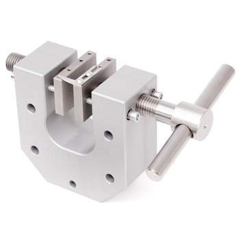 G1100 Parallel Jaw / Vise-Action Grip, Large<br> Mark-10