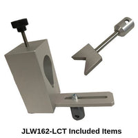 JLW162-LCT, Lipstick Cantilever (Breakage) Fixture