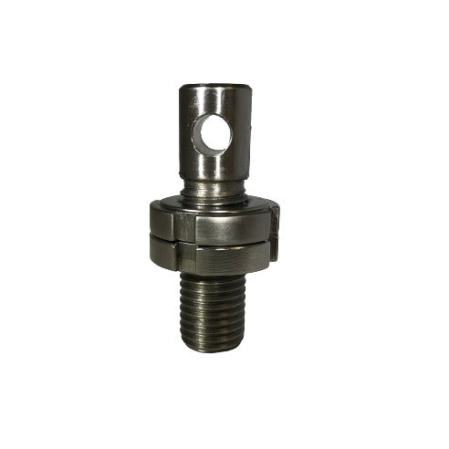 "5/8"" Eye End to M16x2 Thread Adapter"