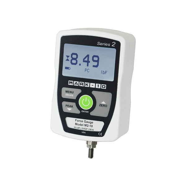 Series 2<br> Digital Force Gauge
