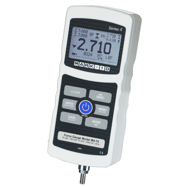 Series 4 (M4)<br> Digital Force Gauge