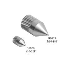 G1026 and G1033<br> Cone Attachment<br> Mark-10