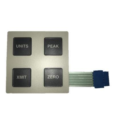 SPK-DFIS-002<br> DFIS Force Gauge Keypad<br> Chatillon