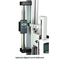 TSB100, 100 lbf Manual Test Stand