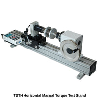 TST Manual Torque Test Stand