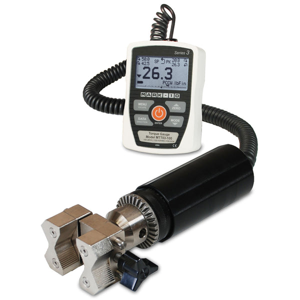 Series TT03C<br> Digital Torque Gauge