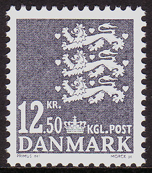 IC04-1 Denmark Scott # 2478 MNH