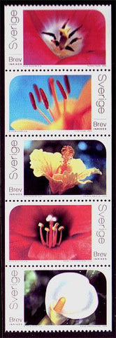 SW2478 Sweden Scott # 2478 MNH,  Flowers 2004