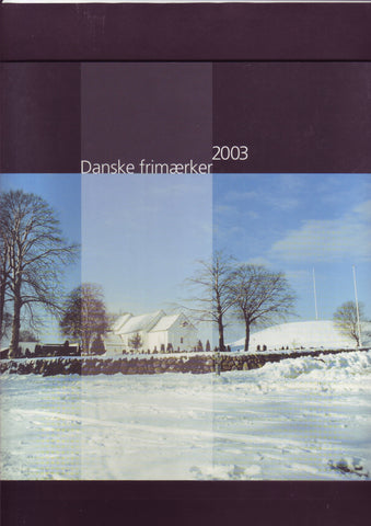 DE2003.JPG Denmark 2003 Official Year Set
