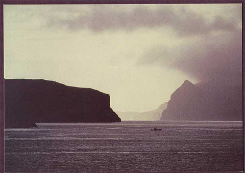FA6025 Faroe Islands Unidentified view 3