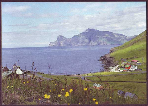 FA6027 Faroe Islands Unidentified view 4