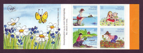 FI12641 Finland Scott # 1265 MNH, Summer Activities 2006