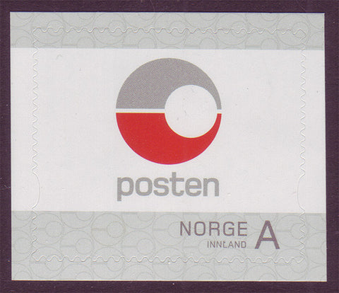 NO15571 Norway Scott # 1557 MNH, Personalized Stamp 2008