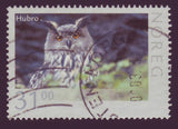 NO1756 Norway Scott # 1756 MNH,  Eurasian Eagle Owl 2015