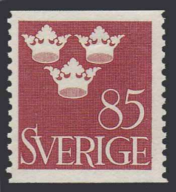 SW04251PE Sweden Scott # 425  MNH