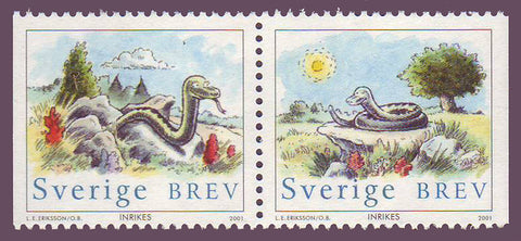 SW24071 Sweden Scott # 2401 MNH