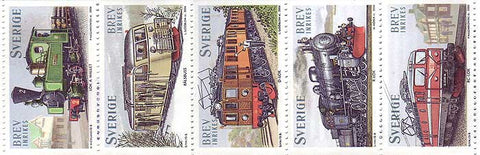 SW25251exp Sweden Scott # 2525 MNH