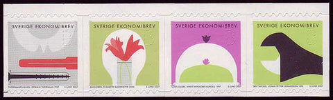 SW25591 Sweden # 2559 MNH,  Swedish Inventions 2007