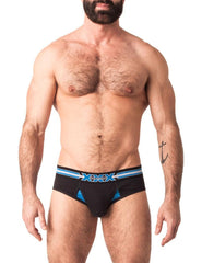 Nasty Pig XXX Brief - Black
