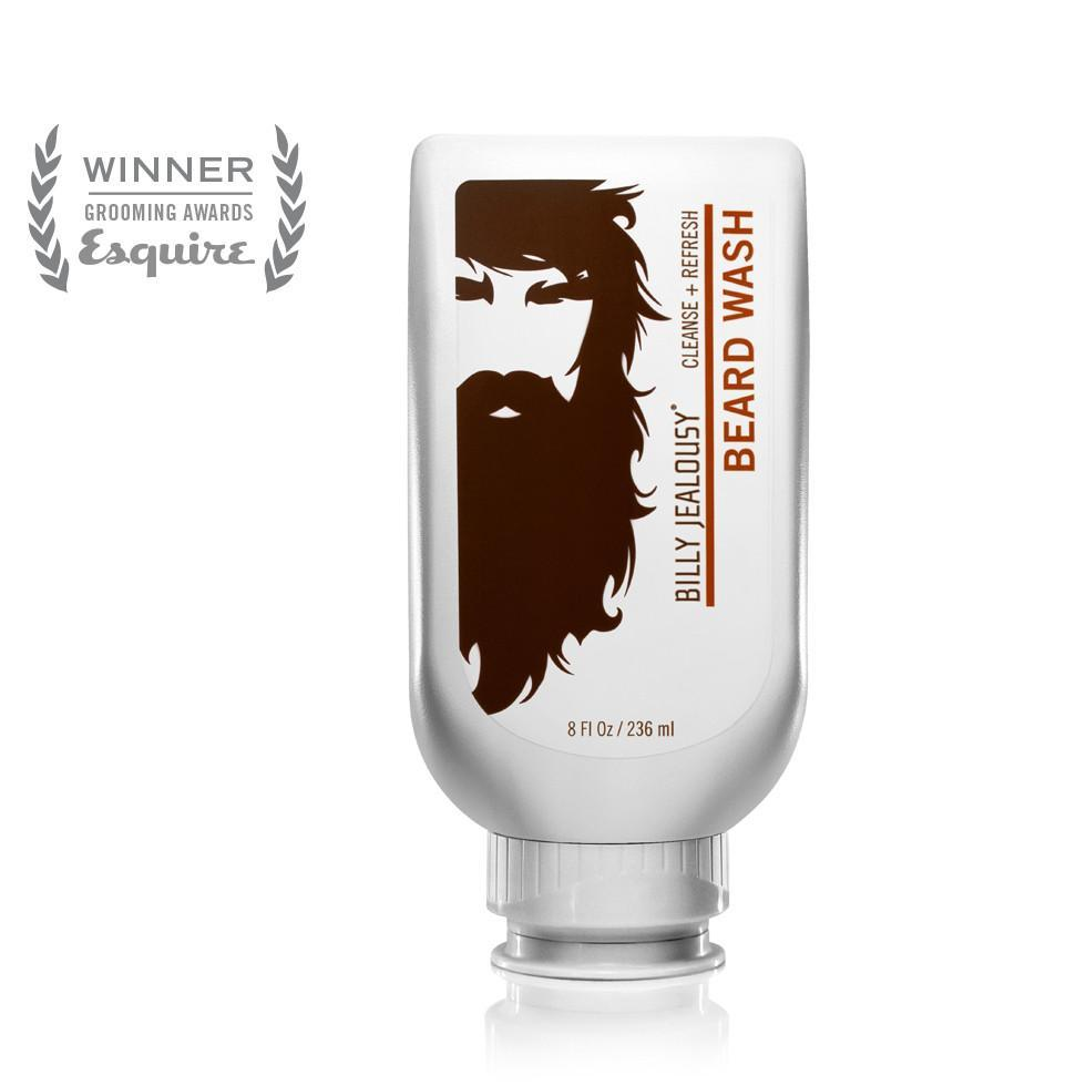 Billy Jealousy - Beard Wash