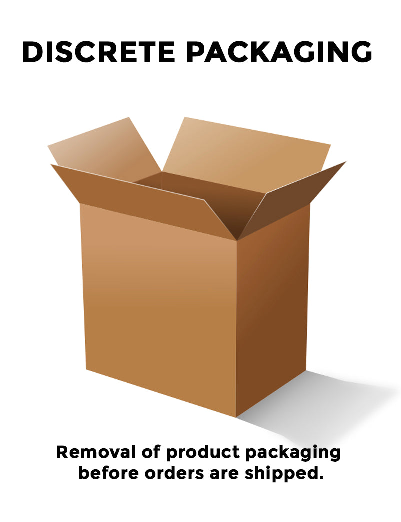 Remove Product Packaging