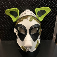 P&C CREATIONS PUP HOOD-BEATLE JUICE