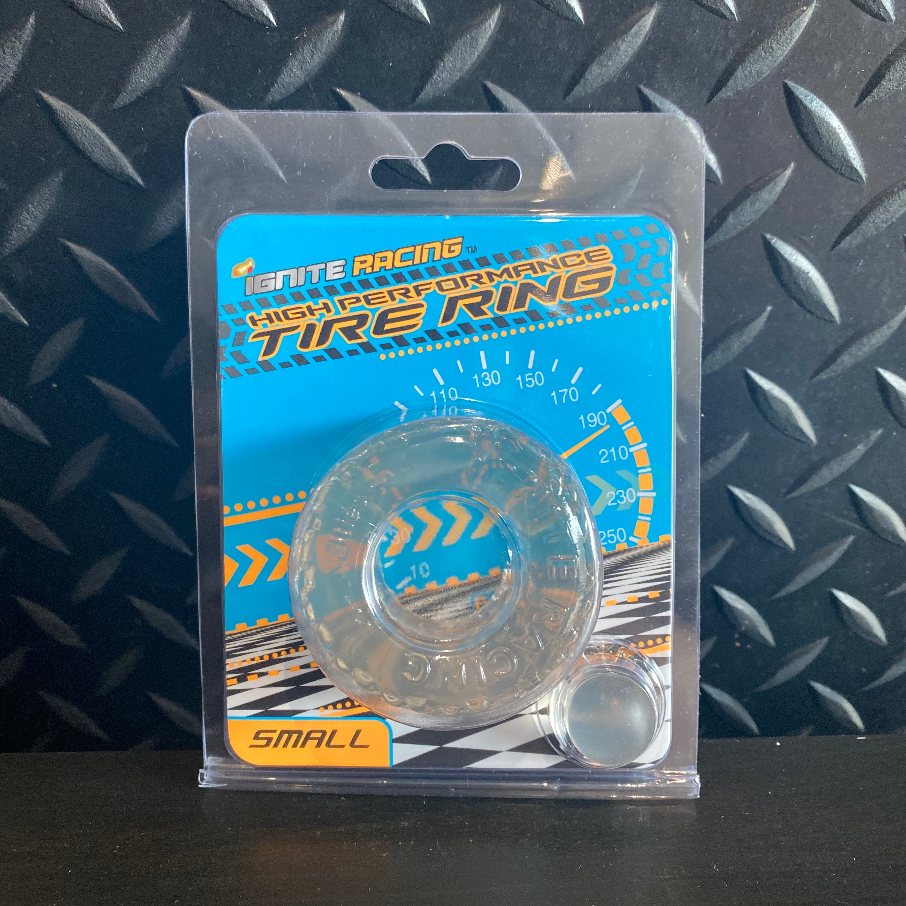 IGNITE RACING-High Performance Tire Ring-Small