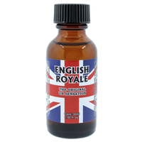 LEATHER CLEANER-English Royale
