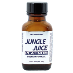 LEATHER CLEANER-Jungle Juice Platinum