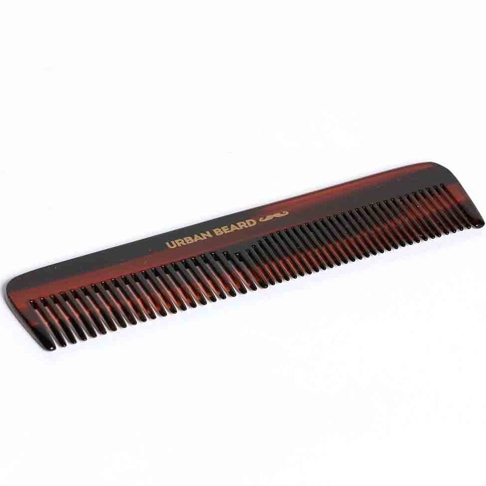 Urban Beard Comb for Styling Unruly Beards