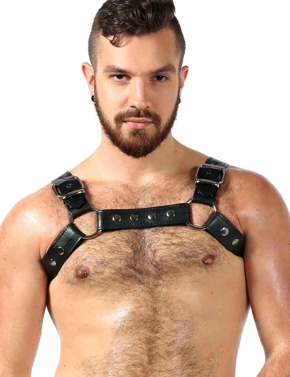 Free gay leather
