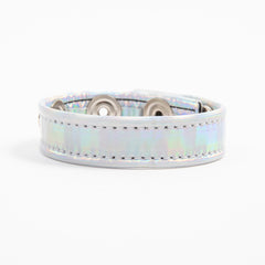P&C Creations Holographic C-Ring Wristbands Various Options