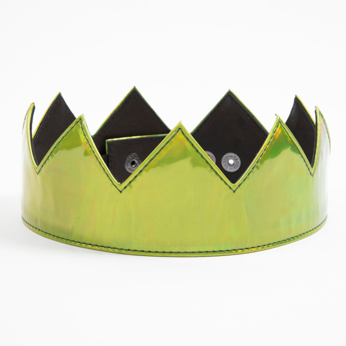 P&C Creations Holographic Crown Various Options