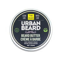 Urban Beard - Beard Butter