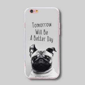 Tomorrow will be a Better Day - Stitch & Seam